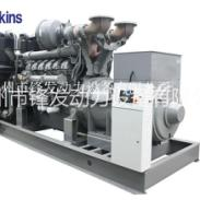 帕金斯柴油发电机组,进口发电机图片