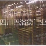 折叠pvc门帘,用于电子、机械、食品、生物化工、纺织等行业