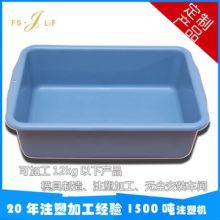 广东佛山厂家大型注塑加工家电电器胶外壳 配件量大价优环保优质 大型塑胶外壳加工批发