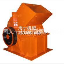 锤式破碎机具有破碎比大 生产能力高 产品粒度均匀的特点/选矿设备锤式破碎机图片