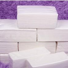 供应太原广告盒抽纸1000盒起 山西华帆纸业盒抽纸AAAAA五星图片
