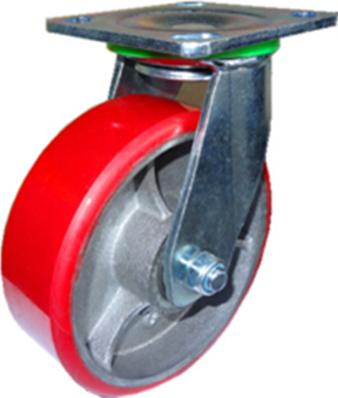 重型工业脚轮