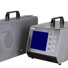 MQY-201透射式烟度计