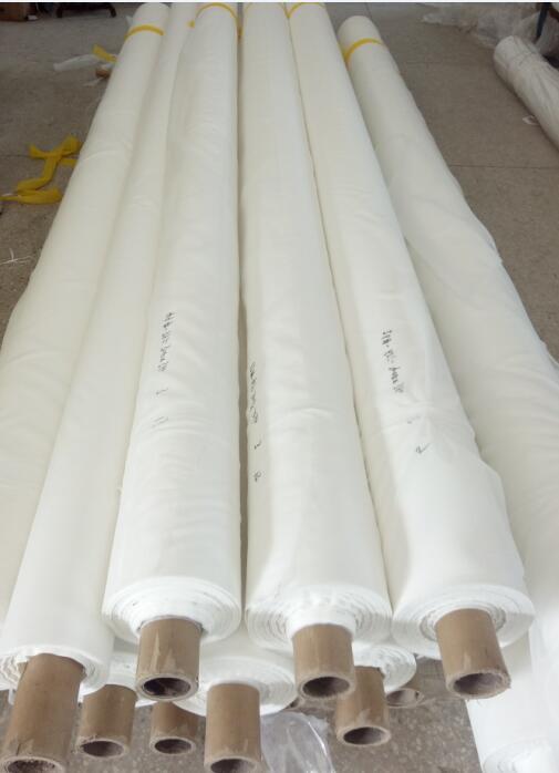 供应64T网版印刷网纱销售