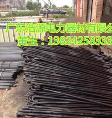 钢地脚螺栓图片/钢地脚螺栓样板图 (2)
