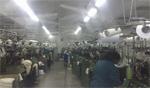 纺织厂喷雾加湿系统