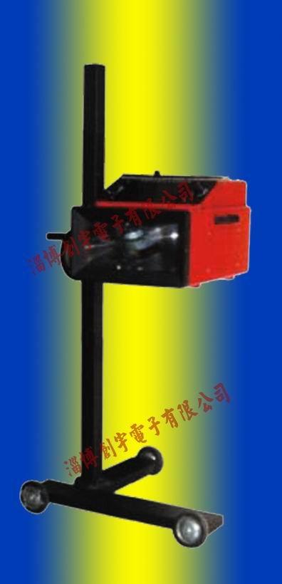 供应mqd-3c型汽车前照灯检测仪 mqd-3c型远近光灯光检测仪