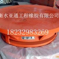 广西梧州盆式橡胶支座GPZⅡ