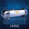 600L超滤净水器图片