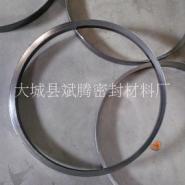 柔性石墨填料环阀门专用石墨填料环图片