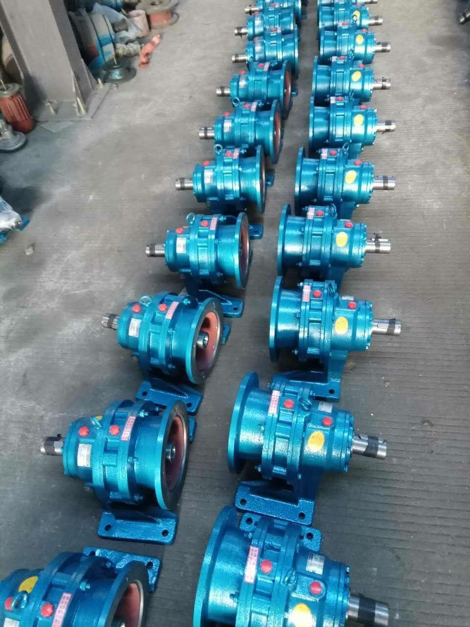 山东供应减速机配件针套 卧式减速机 立式 摆线减速机