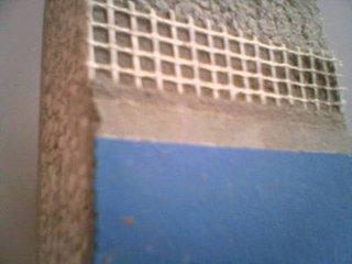 供应 一体板专用网格布