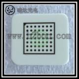 陶瓷标定板 相机校正片 畦达光电 ccd校准块 100X100