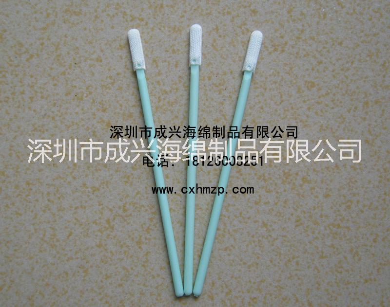 cx-H758无尘海棉 净化棉签