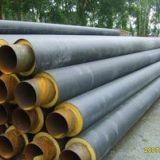 保温管道,聚氨酯保温钢管厂家