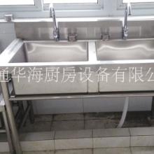 不锈钢水池工作台不锈钢厨具 不锈钢水池 工作台
