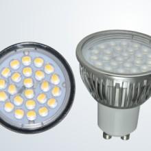深圳生产厂家 供应 3W 5W 7W gu10 mr16灯杯  mr16 调光灯杯