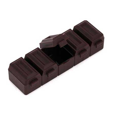 广州港俄罗斯巧克力进口清关报关流