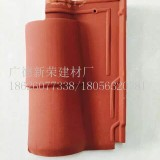 供应用于安徽罗曼瓦生产厂价、安徽小区屋面瓦配件,合肥别墅屋面瓦