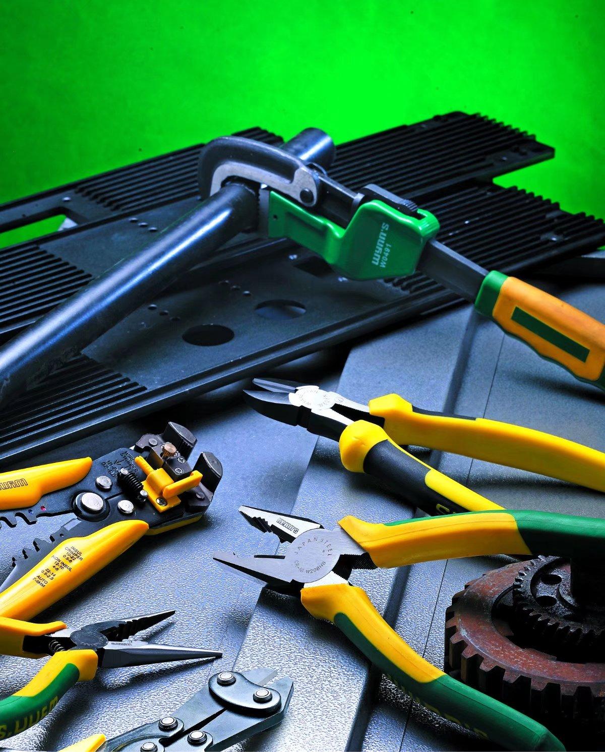 什么牌子断线钳好、哪个剪切工具好用、钢丝绳剪、电缆剪、长臂电缆剪 A型断线钳