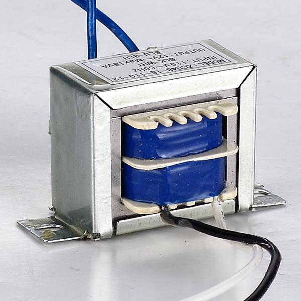 110V-12v 电源变压器、质量保证的低频变压器
