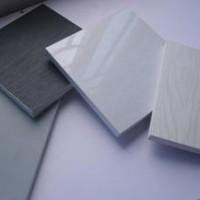 白色PVC板 聚氯乙烯板材生产厂家