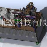 济南大连北盟三维图纸设计外包服务 非标设备制作 厂家 电话