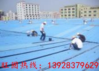 惠州铁皮瓦漏水补漏维修公司,水槽补漏价格,惠州专业做彩瓦屋面漏水工程