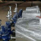 一体化污水提升设备、污水提升泵