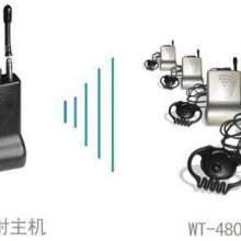无线导览便携式同传设备