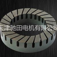 提供盘式电机转子铁芯、定子铁心加工及盘式电机加工制造