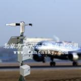 机场能见度测量,机场能见度气象观测站,机场气象站