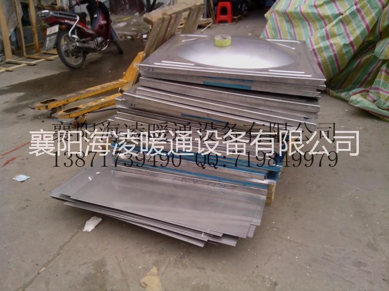 襄阳方形不锈钢保温水箱厂价供应