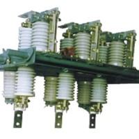 GN30-12系列户内旋转式高压隔离开关