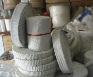 厂家供应佛山石棉布,石棉带绳报价图片
