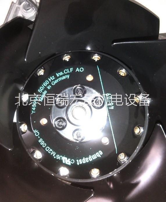 供应西门子伺服电机风扇 W2D210-EB10-19(M2D068-CF)风机