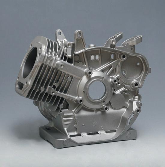 锌铝合金压铸可开模定做