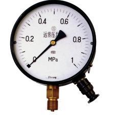 电阻远传压力表图片/电阻远传压力表样板图 (1)