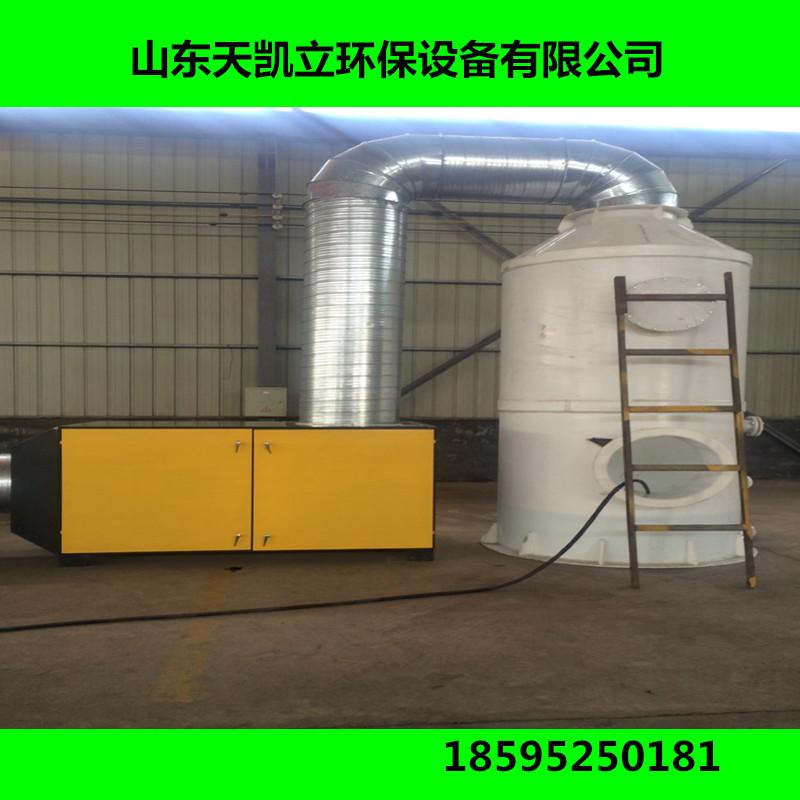 潍坊 UV光氧催化净化器0掌控市场竞争趋势