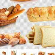 山东切片面包供应   生日蛋糕销售