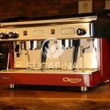 奥斯托利亚半自动咖啡机 ASTORIA TOUCH半自动咖啡机意式商用双头电控