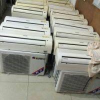 二手格力空调挂机1.5匹1匹冷暖型家用无锡免费上门包邮 二手空调挂机1.5调匹1匹冷暖型