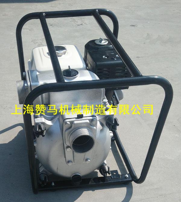 本田3寸泥浆泵