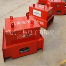 RCYA系列管道永磁除铁器RCYA-80 山东除铁器 山东百强企业制造