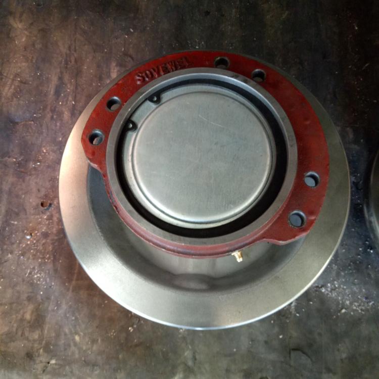 欧式主动车轮组,欧式车轮组厂家,φ200主动车轮组,球墨铸铁车轮组