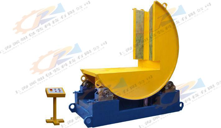 上海90度卷翻转机,铝卷翻转机生产厂家 90度铝卷翻转机生产厂家