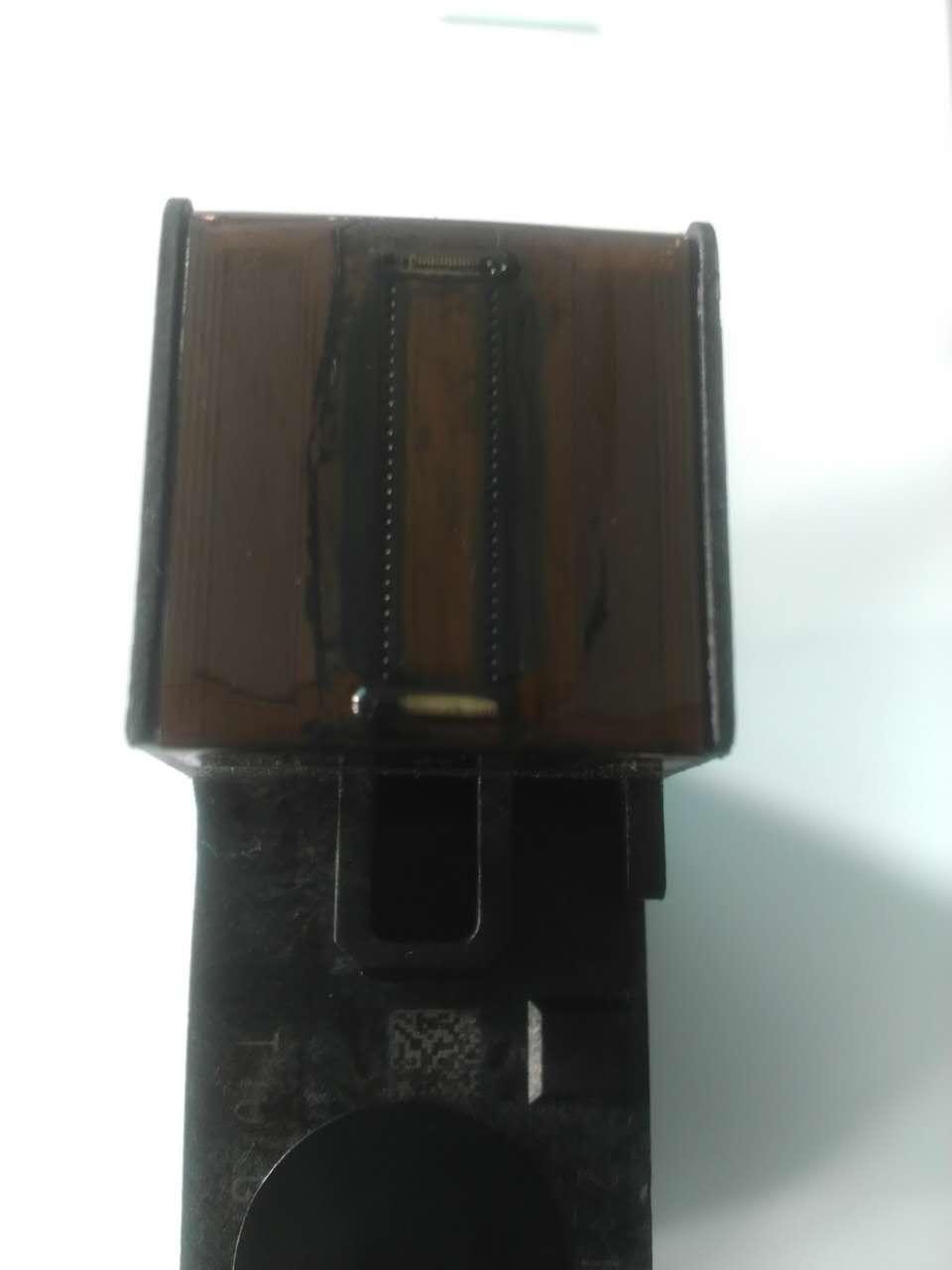 HP45溶剂快干HP2580原装墨盒金属喷印 惠普溶剂墨盒快干墨盒HP2580
