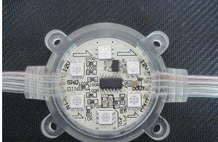 内控点光源,外控点光源,512点光源,点光源报价