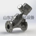 DV型活塞式电动阀图片