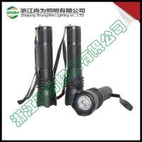 供应SW2101强光巡检防爆LED手电